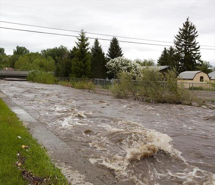 Helena Mt Water Damage Restoration And Water Removal: Helena, MT Flooding And Storm Damage Cleanup And Restoration